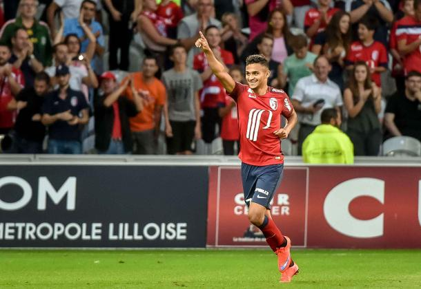 Mazzarri has turned his attention to Boufal this summer (Photo: Getty Images)