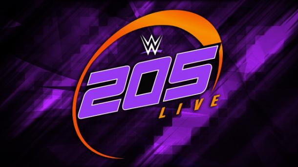 205 Live has failed to live up to expectations so far (image: 411mania)