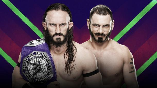 Who will be forced to submit? Photo-WWE.com