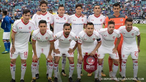 Toluca nunca se conformó para remontar partido con Puebla: Cristante