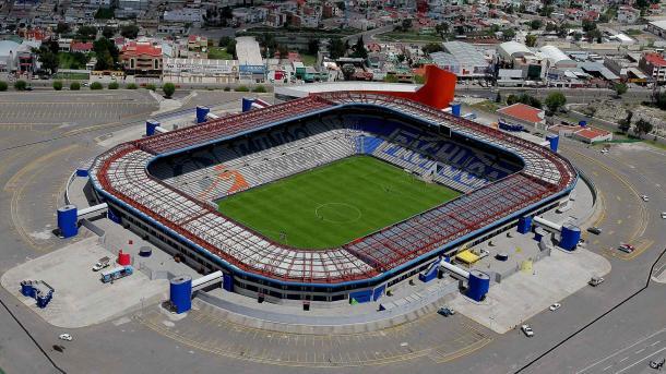 Foto: Telemundo Deportes.