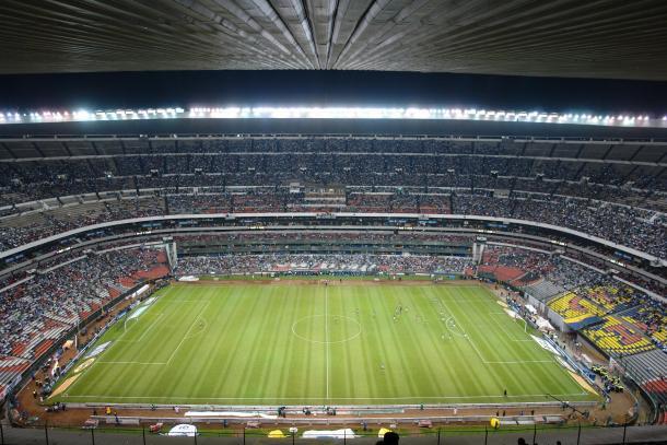 El Estadio Azteca albergará este encuentro copero.