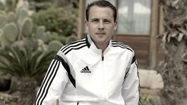 Andreas Ekberg, el árbitro designado por la UEFA para la final de la UEFA Youth League | UEFA