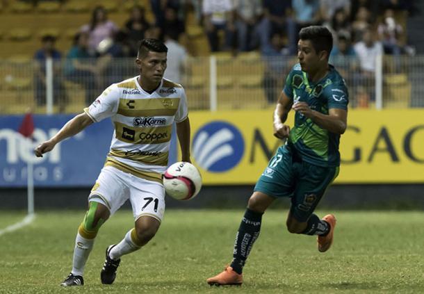 Gallos también debutó con victoria en la Copa MX