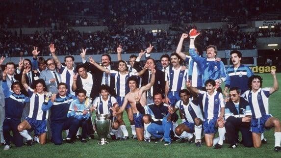 La coppa del 1987. | fonte immagine: UEFA.com
