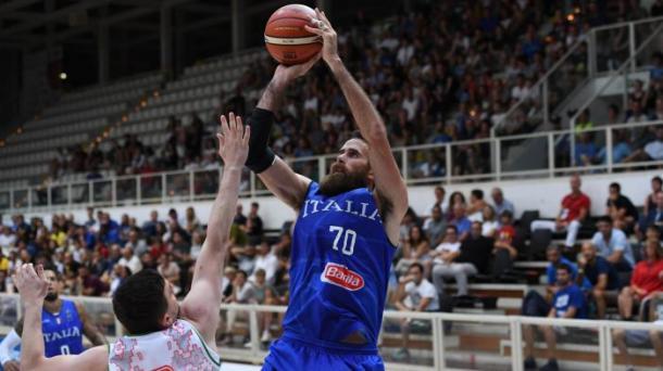 Torneo di Tolosa di basket: diretta, copertura tv e streaming di Italia-Francia