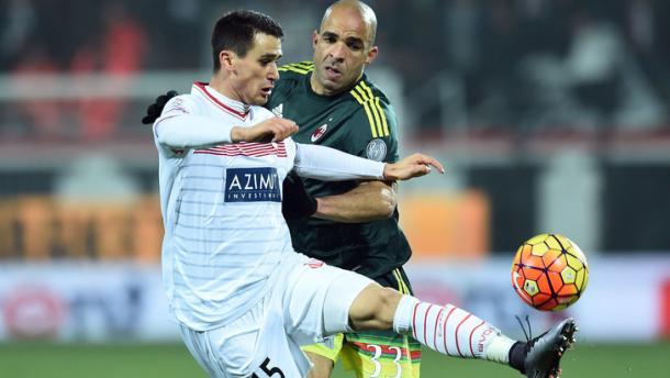 Carpi Milan 0-0, Corriere dello Sport