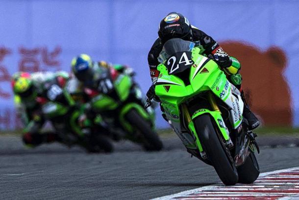 Foto: DR Racing Endurance.