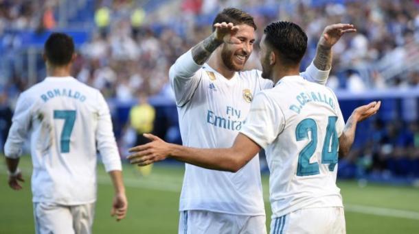Una doppietta di Ceballos stende l'Alaves: il Real Madrid torna a sorridere (Fonte foto: Marca)