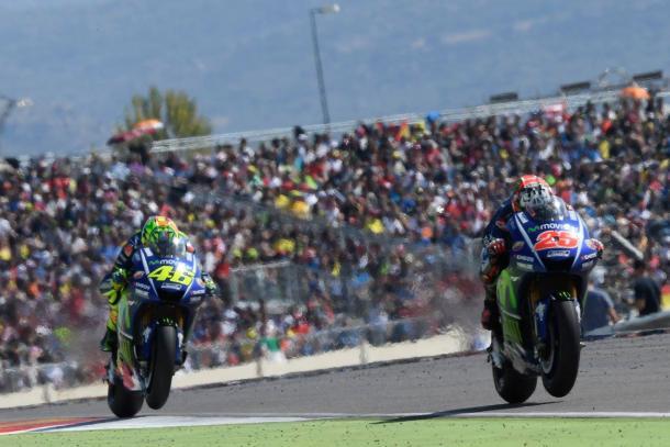 Fonte: Yamaha Racing