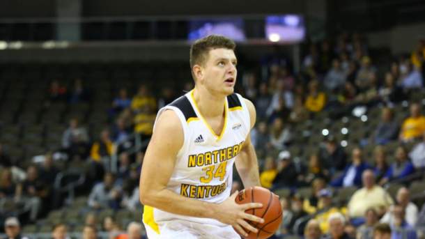 McDonald is the league's best player for the Norse/Photo: WKRC