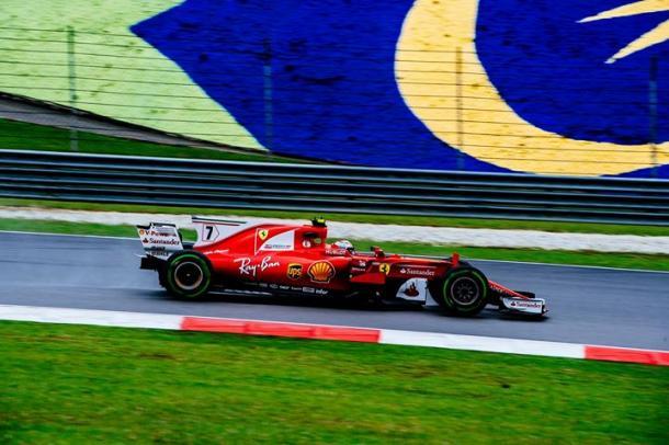 Fonte: Scuderia Ferrari/FerrariF1.com