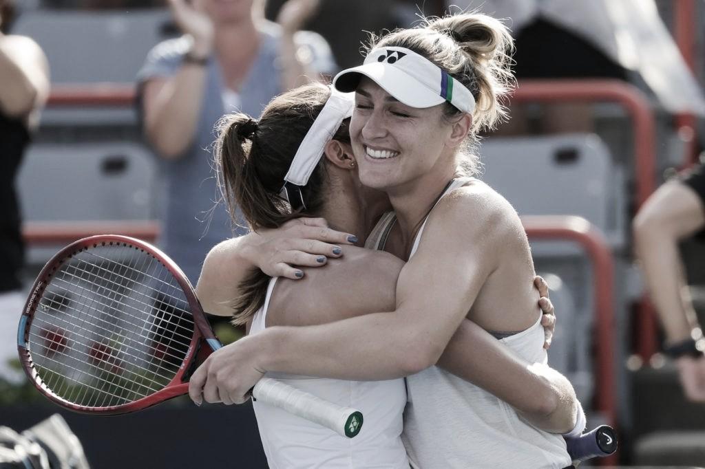 Foto: Pascal Ratthé / Tennis Canada