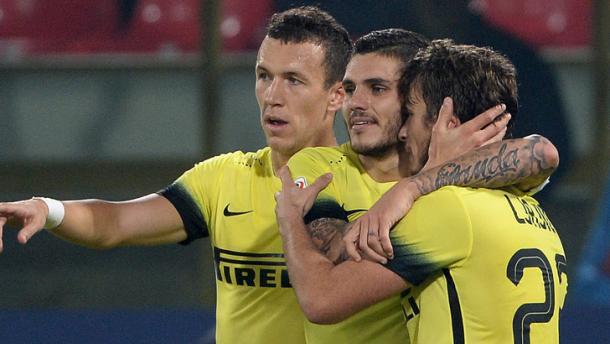 Lo scorso anno, un Inter ridotta in 10 uomini vinse 0-1 grazie a Icardi. Fonte foto: tuttosport.it