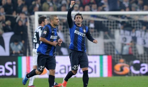 Trionfo nerazzurro allo Stadium. | Foto: repubblica.it