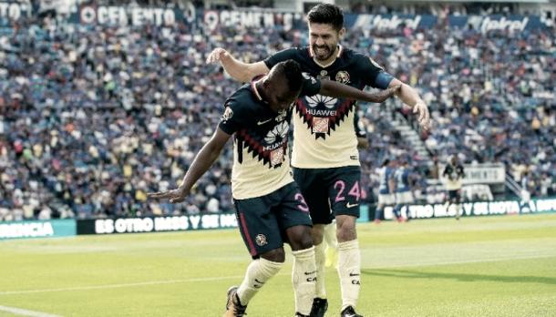 América, por el tiro de gracia a Chivas