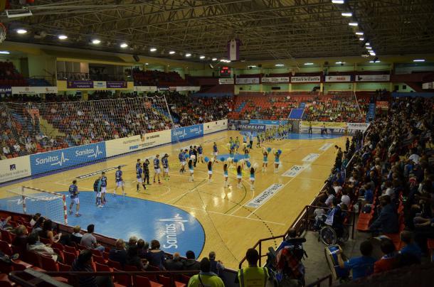 Foto: Atlético Valladolid