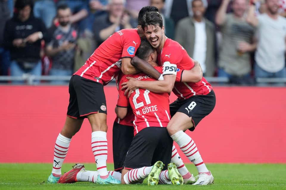 (Photo: PSV)