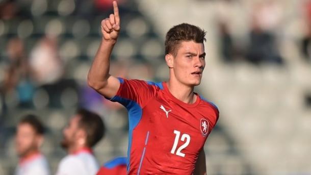 Schick, 21 anni. | Fonte immagine: UEFA.com
