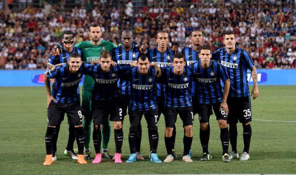 Equipo del Inter de Milán. Fuente: vavel.com