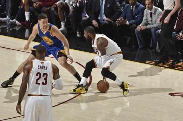 La vendetta dei Warriors: Golden State conquista il titolo Nba