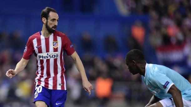 Grande noite de futebol em Madrid esta noite (Foto: Uefa.com)