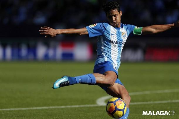 Foto: Malaga CF