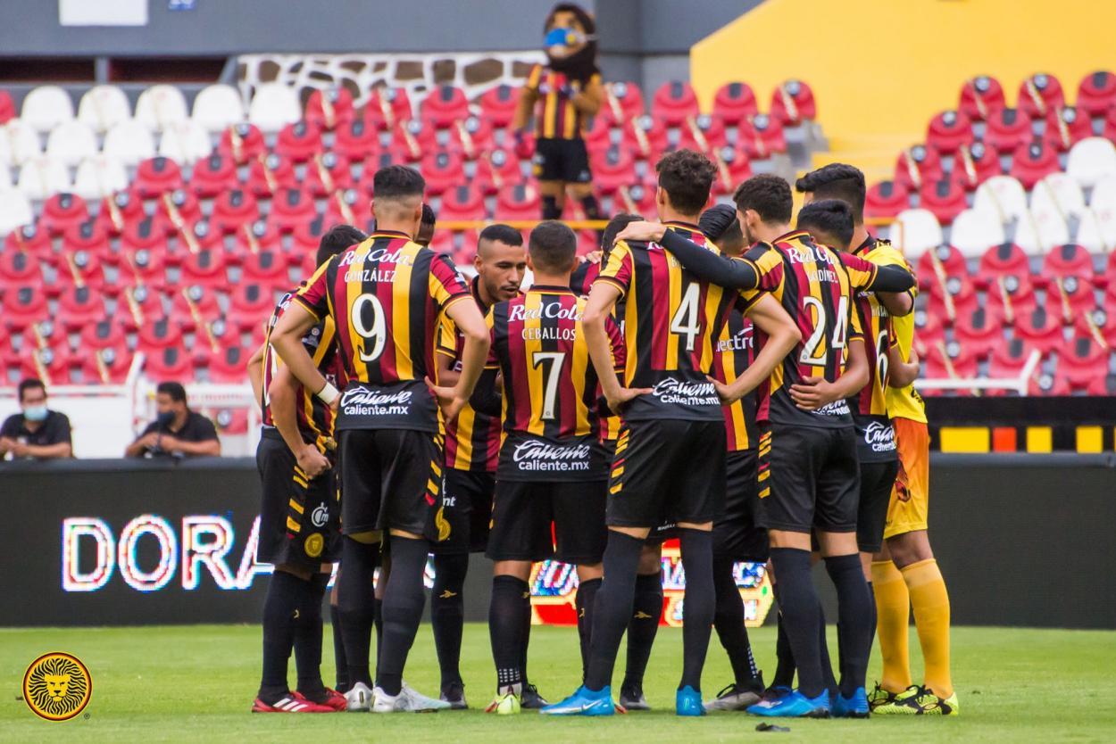 (Photo: Leones Negros)