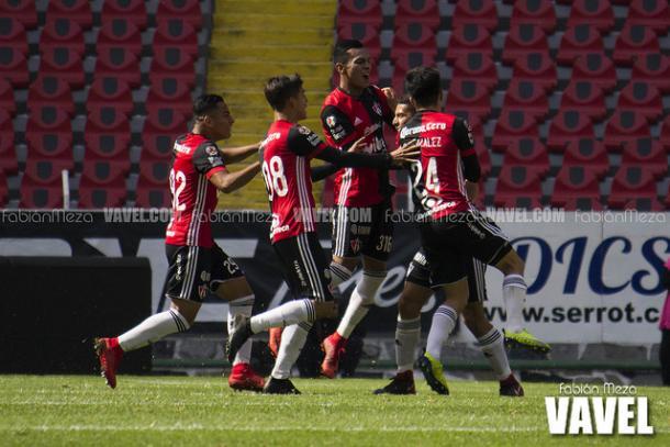 (La Sub 20 fue finalista el torneo pasado / Foto: Fabián Meza / VAVEL)