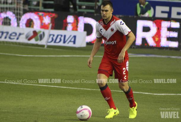 Diferentes realidades entre Chivas y Veracruz — Liga MX