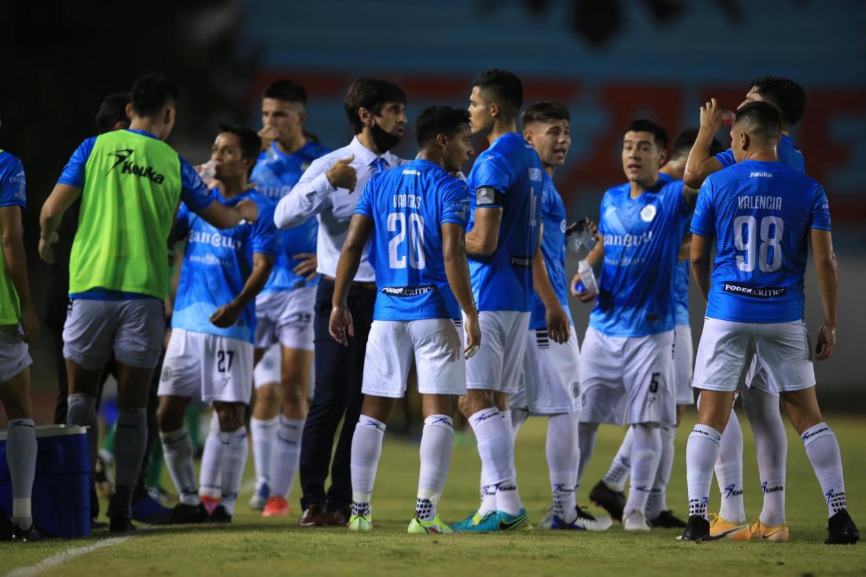 (Foto: Cancún FC)