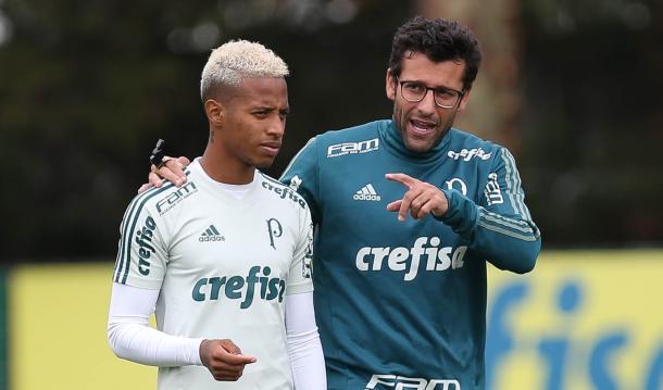 Foto: Divulgação|Agência Palmeiras