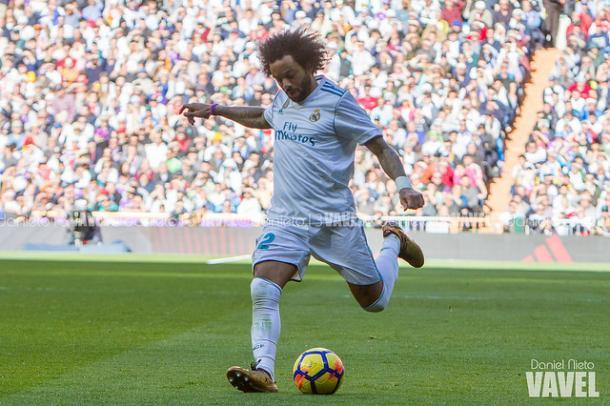 Marcelo ficou na 11º colocação do The Guardian