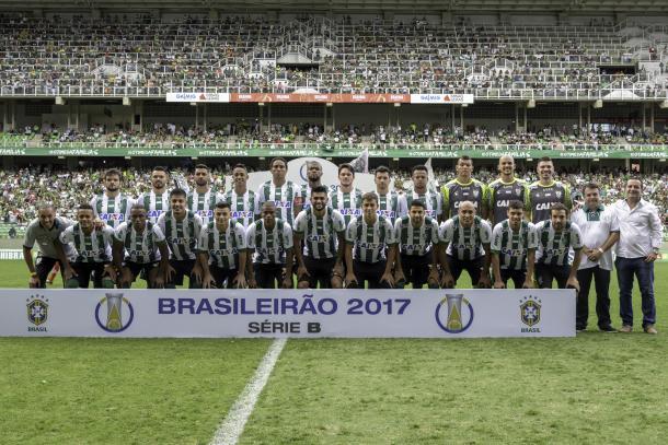Foto: Mourão Panda/América-MG