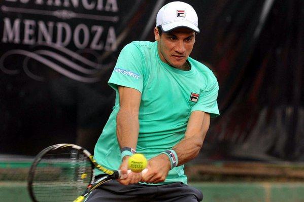 Facundo Bagnis (Fotografía: ATP)
