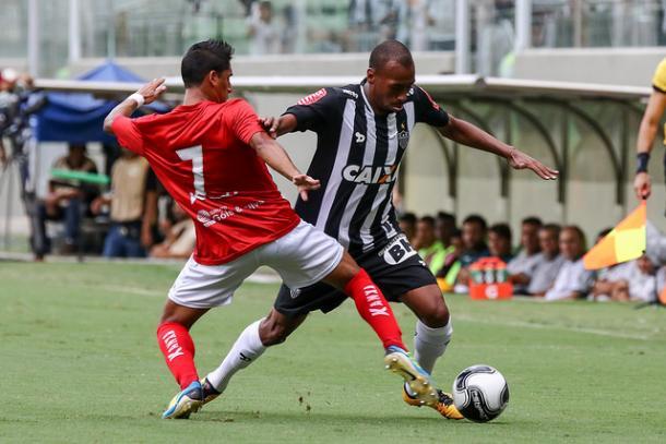 Boa Esporte espera fazer bom campeonato estadual (Foto: Divulgação/Atlético)