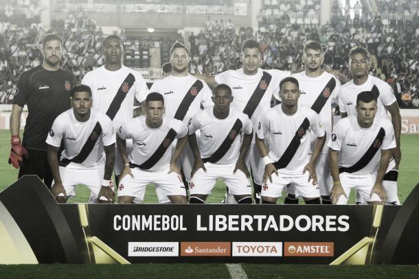 São Januário - Foto: Paulo Fernandes/Vasco.com.br