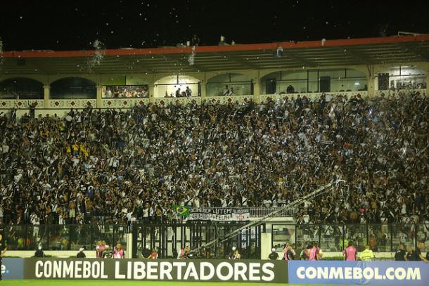Fonte: Paulo Fernandes/ Vasco.com.br