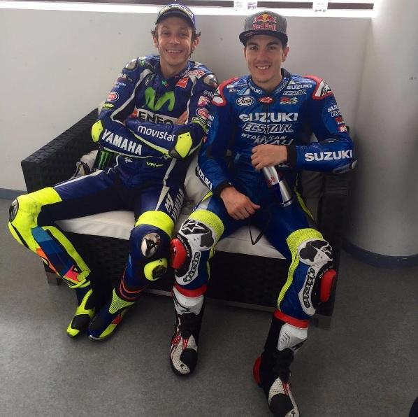 foto: MotoGP Official Instagram