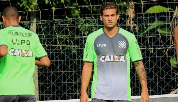 Foto: Luiz Henrique/Figueirense FC