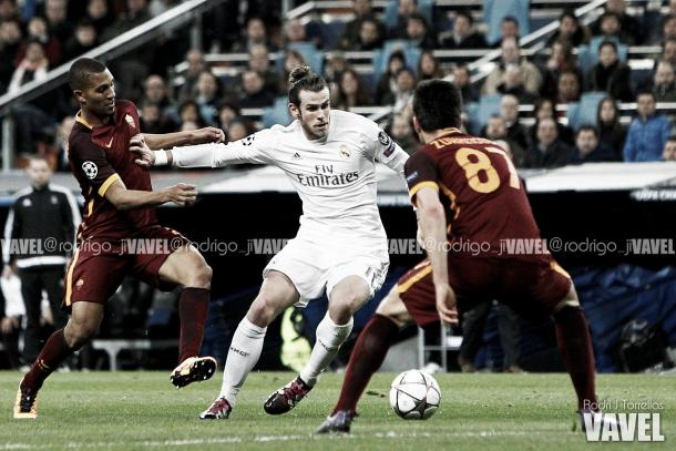 Gareth Bale, del que se espera mucho esta temporada   Foto: Rodrigo Torrellas (VAVEL.com)