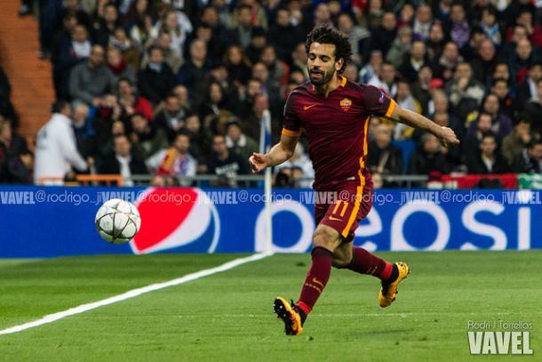 La AS Roma finalizó segunda en la fase grupos / Rodrigo - Vavel