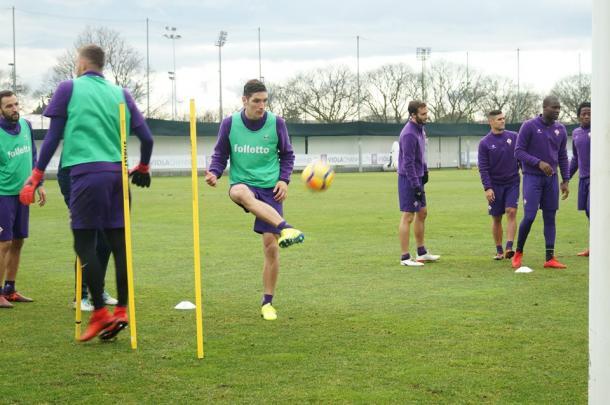 Fiorentina-Inter, Spalletti: