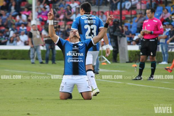 (Camilo Sanvezzo | Foto: Lore Solórzano VAVEL.com)
