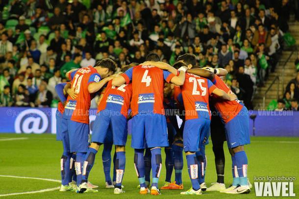 Foto: Levante UD