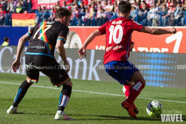 Foto: Daniel Nieto / VAVEL. com