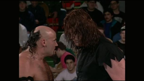 Extraído de WWE Network