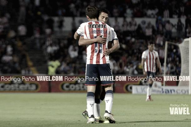 Foto: VAVEL México