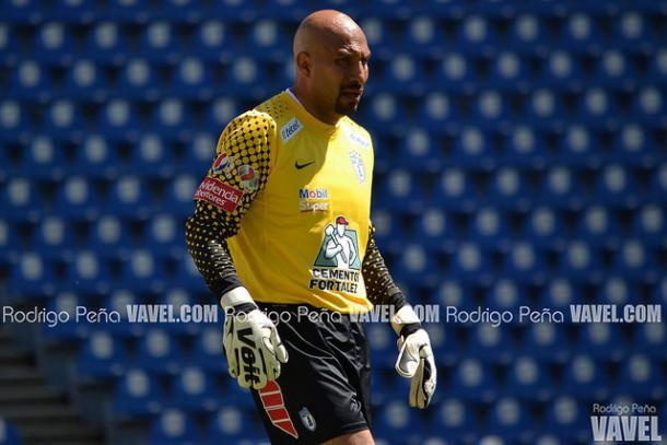 Foto: Rodrigo Peña / Vavel.com