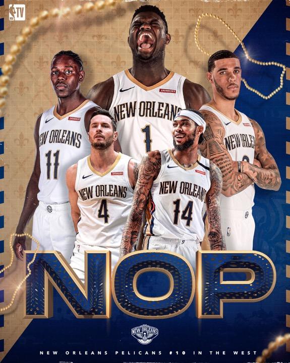 Vía: NBA TV